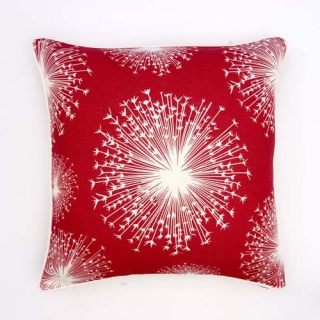 Seed Cushion - Scarlett