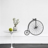 Ferm Living Velo - Wallsticker