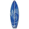 Surfboard Lightening - Blue