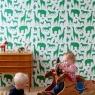 Animal Farm Wallpaper