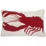 """Lobster (12""""x20"""") - Lava"""