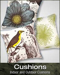 Indoor Cushions