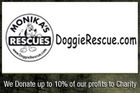 Donate to Doggie Rescue