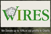 Donate to Wires